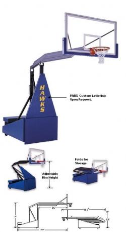 Basketball Goals Hoops 400 Off All Units We Install Nj